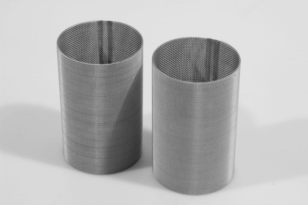 Cylindrical Screens Fteu 174